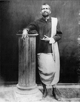 Sri Ramakrishna Paramahamsa 2
